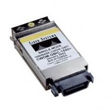Модуль Cisco CWDM-GBIC-1550