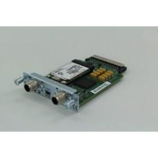 Модуль Cisco EHWIC-3G-HSPA-U