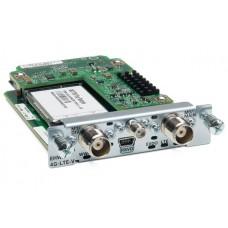 Модуль Cisco EHWIC-4G-LTE-GB