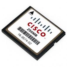 Модуль Cisco MEM3800-256CF