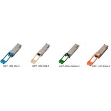 Модуль Cisco QSFP-100G-CWDM4-S