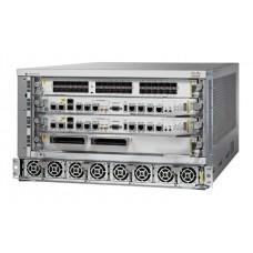 Маршрутизатор Cisco ASR-9904-DC