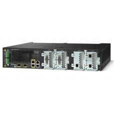 Маршрутизатор Cisco CGR 2010-SEC/K9