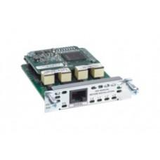 Модуль Cisco EHWIC-4SHDSL-EA