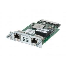 Модуль Cisco HWIC-2CE1T1-PRI