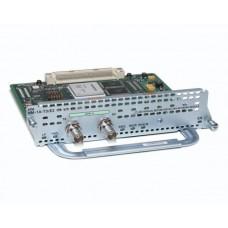Модуль Cisco NM-1A-T3/E3