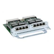 Модуль Cisco NM-8CE1T1-PRI