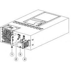 Блок живлення Cisco PWR-4450-DC