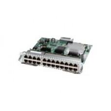 Модуль Cisco SM-ES2-24