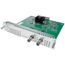 Модуль Cisco SM-X-1T3/E3