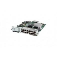 Модуль Cisco SM-X-ES3-16-P