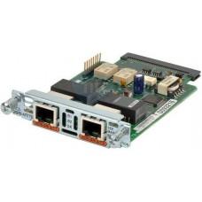 Модуль Cisco VIC2-2BRI-NT/TE