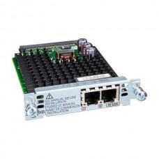 Модуль Cisco VIC3-2FXS-E/DID