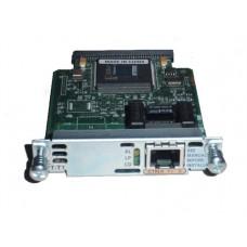Модуль Cisco VWIC-1MFT-T1