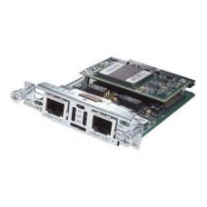 Модуль Cisco VWIC-2T1/E1-RAN