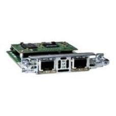 Модуль Cisco VWIC2-2MFT-G703