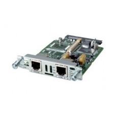 Модуль Cisco WIC-1AM-V2