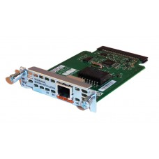 Модуль Cisco WIC-1B-S/T-V3
