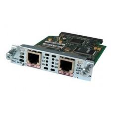 Модуль Cisco WIC-2AM-V2