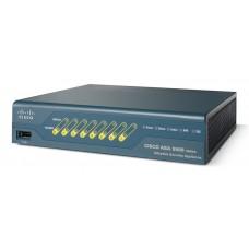 Шлюз безпеки Cisco ASA5505-BUN-K9