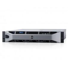 Cервер Dell PowerEdge R530