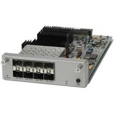 Модуль Cisco C4KX-NM-8SFP+