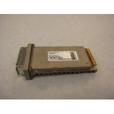 Модуль Cisco DS-X2-FC10G-CX4