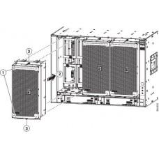 Вентиляторний блок Cisco N9K-C9508-FAN
