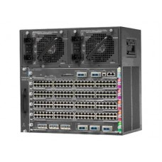 Комутатор Cisco WS-C4506-E
