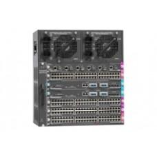 Комутатор Cisco WS-C4507R+E