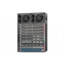 Комутатор Cisco WS-C4510R+E