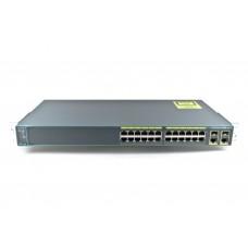 Комутатор Cisco WS-C2960+24TC-L