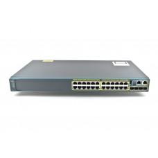 Комутатор Cisco WS-C2960S-24TS-L