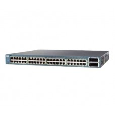 Комутатор Cisco WS-C3560E-48TD-SD