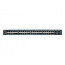Комутатор Cisco WS-C3560V2-48PS-S