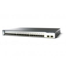 Комутатор Cisco WS-C3750-24FS-S