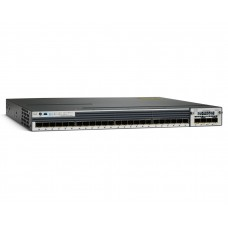 Комутатор Cisco WS-C3750X-24S-E