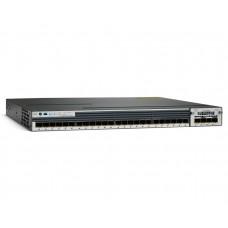 Комутатор Cisco WS-C3750X-24S-S