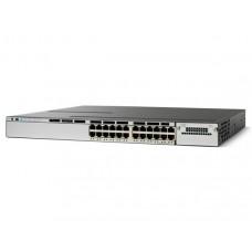 Комутатор Cisco WS-C3750X-24T-E