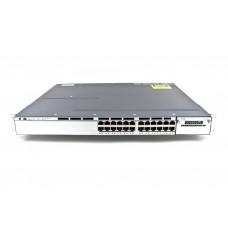 Комутатор Cisco WS-C3750X-24T-L