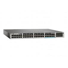 Комутатор Cisco WS-C3850-12X48UW-S