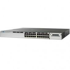 Комутатор Cisco WS-C3850-24P-L
