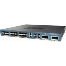 Комутатор Cisco WS-C4928-10GE