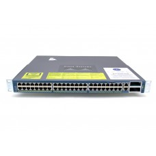 Комутатор Cisco WS-C4948-10GE-E