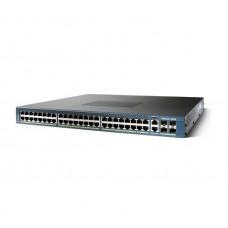 Комутатор Cisco WS-C4948-S