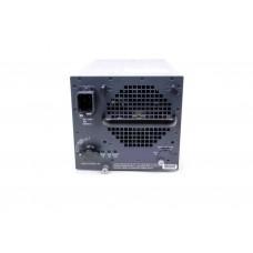 Блок живлення Cisco WS-CAC-3000W=