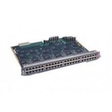 Модуль Cisco WS-X4148-RJ