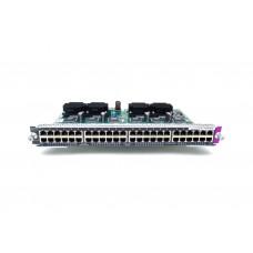Модуль Cisco WS-X4248-RJ45V